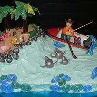 50th Fisherman's Birthday
