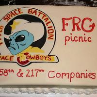 FRG Picnic Cake