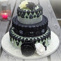 Abbeys Birthday cake