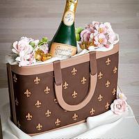Sweet Luxuries