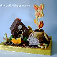 Easter without sugar