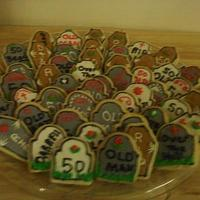 Over the hill cookies