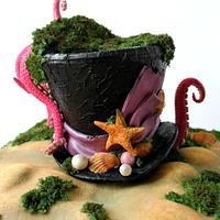 mad hat octopus