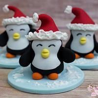 More Penguins!
