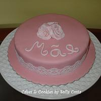 Mother's day cake by Sofia Costa (Cakes & Cookies by Sofia Costa)
