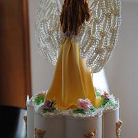 Angel Of Love by SweetLin