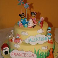 Happy b-day!!!! by LauraMancuso