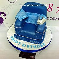 Armchair Cake