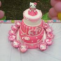 Nani's Cakes