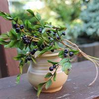 Sugar bilberry