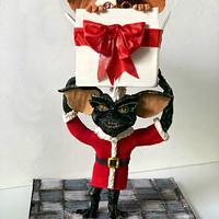 Gremlins' Christmas