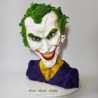 Cake Joker comic Game