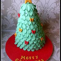Oh Christmas tree..... oh Christmas tree