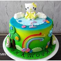 Kiti cake