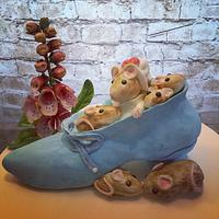 CPC Beatrix Potter collaboration.