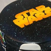 Star Wars Sweethearts