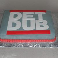 DET DUB logo