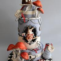 Christmas in Wonderland!