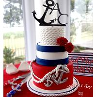 Nautical Bliss!