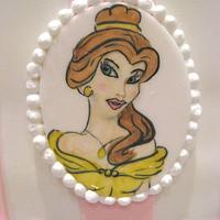 Princess Birthday by Jillin25