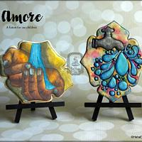 Amore Collaboration