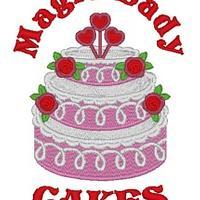 Magic Lady Cakes