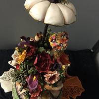 Autumn Splendor - OSSAS2015 by Joanne Wieneke