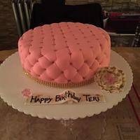 Sassy Sweet Cakes