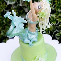 Lady Sirena by ChokoLate