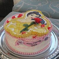 Belle Birthday