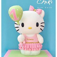 Chiki Hello Kitty