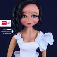 Fantasy bride - CPC Royal Wedding Collaboration