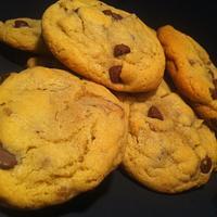 Maple Bacon ChocolateChip Cookies by Nikki Belleperche