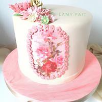 classic cakec