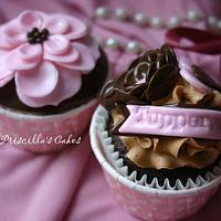 Tupperware Cupcakes