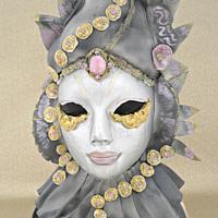 Venetian Carnival Collaboration
