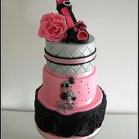 For my daugther 13th birthday