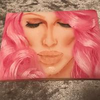 Jeffree Star Cookie