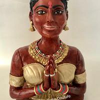 Carved in Wood - Beautiful Sri Lanka Collaboration