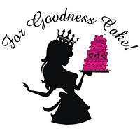 For Goodness Cake!
