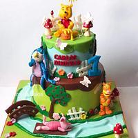 Winie de Pooh
