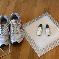 100 Marathons by Katy Davies