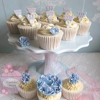 Frilly! by Amanda Earl Cake Design