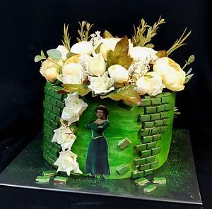 Cake for Princess  - Cake by Sunny Dream