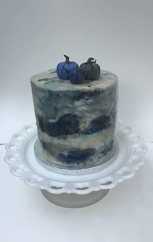"Happy Birthday Steve - Cake by June (""Clarky's Cakes"")"