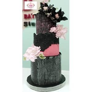 Rustic Cake - Cake by Monica Lilian Batalla