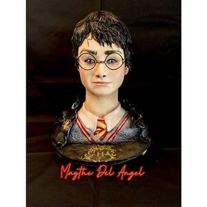 Happy Birthday Harry Potter  - Cake by Maythé Del Angel