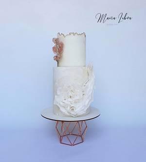 Modern cake - Cake by Maira Liboa