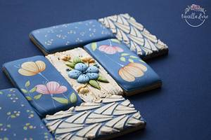 Patterns - Cake by Vanilla & Me