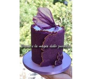 Sugar sheet cake - Cake by Daria Albanese
